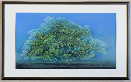 「大樹」(¥155,520)